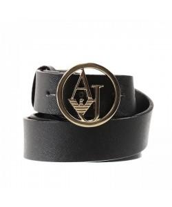 AJ cinturon negro