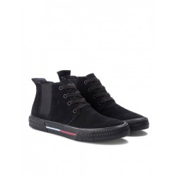 THDM CHUKKA CITY SNEAKER BLACK
