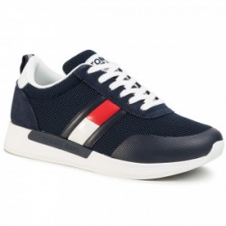 TOMMY JEANS SNEAKER FLEXI FLAG