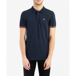 TOMMY JEANS POLO MARIÑO LOGO
