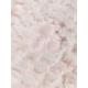 Tbaby abrigo rosa
