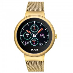 TOUS RELOJ ROND TOUCH SS ACTIVITY WATCH