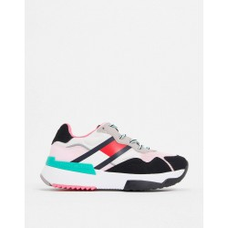 TOMMY WMNS SUSTAINABLE RUNNER MULTI
