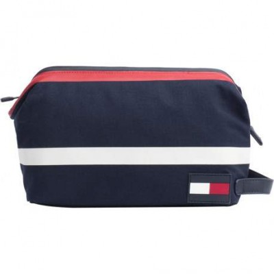 TOMMY HILFIGER POP FRAMED WASHBAG CORPORATE