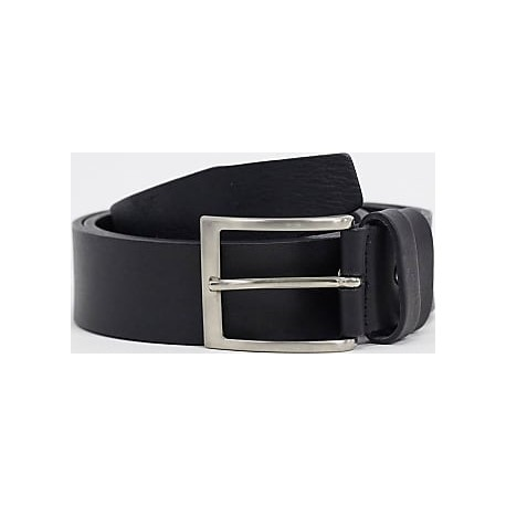 Cinturón Valentino tatanka negro