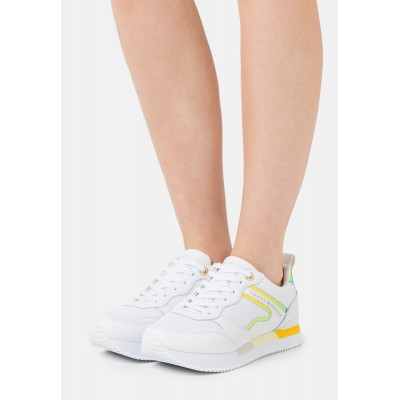 TOMMY HILFIGER FEMININE ACTIVE CITY SNEAKER VIVID YELOW